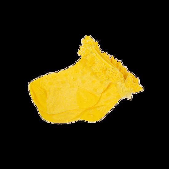 Носки Name it Luna, арт. 201.13177433.AGOL, цвет Желтый