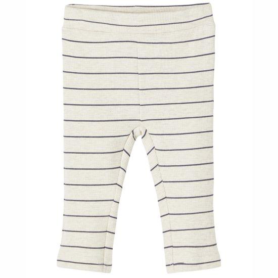 Брюки Name it White stripes, арт. 211.13186213.PMEL, цвет Белый