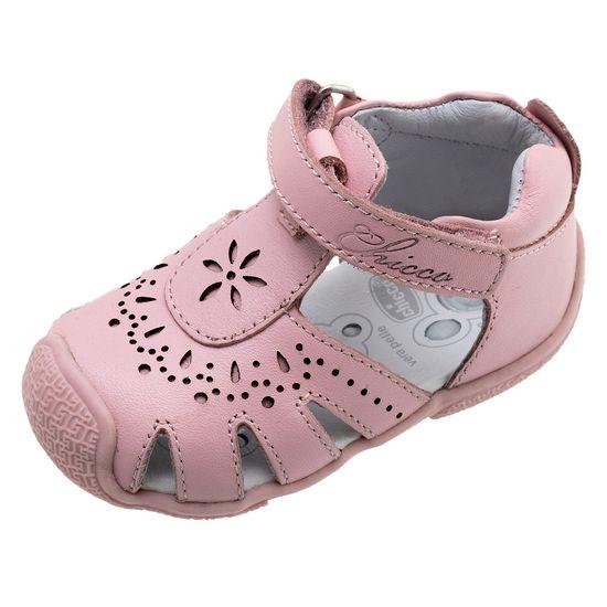 Босоножки Chicco Giorgia pink, арт. 010.61472.100, цвет Розовый