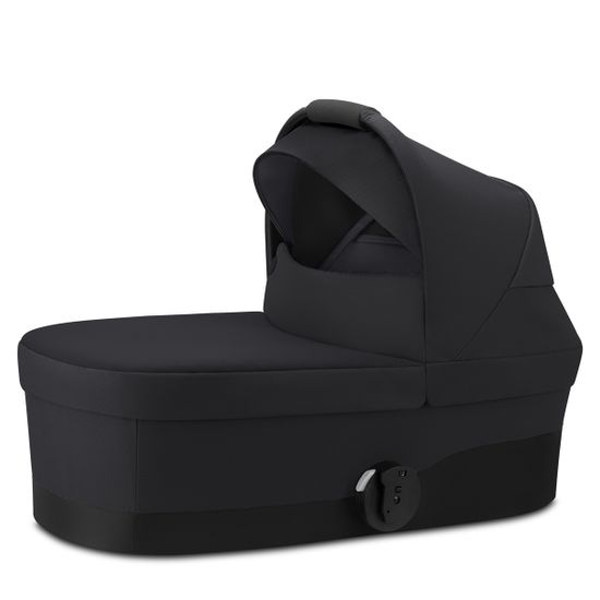 Люлька для коляски Cybex Balios S, арт. 5200015, цвет Черный