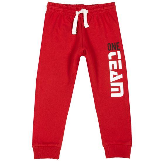 Брюки спортивные Chicco One team red, арт. 090.08300.071, цвет Красный