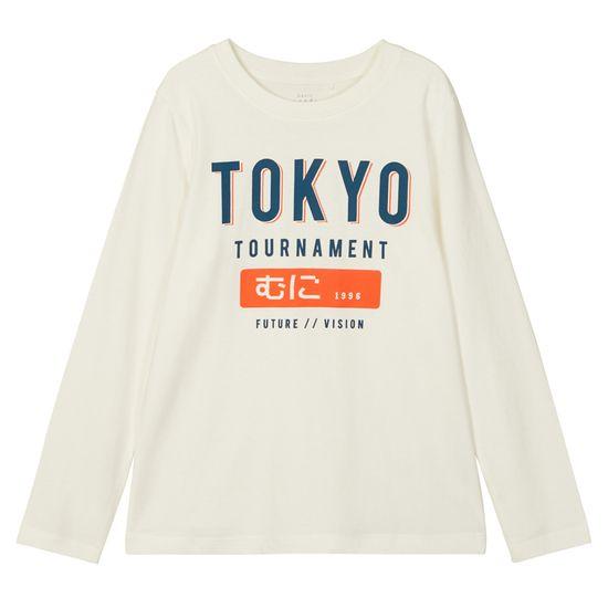 Реглан Name it Tokyo future, арт. 203.13179179.SWHI, цвет Белый