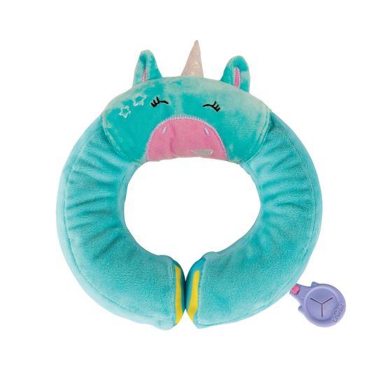 """Подушка для путешествий Trunki """"Unicorn"""", арт. 0200-GB01"""