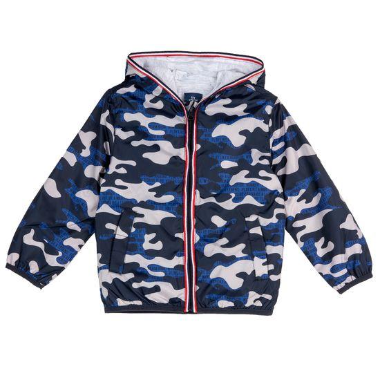 Куртка Chicco Real player, арт. 090.87558.096, цвет Синий