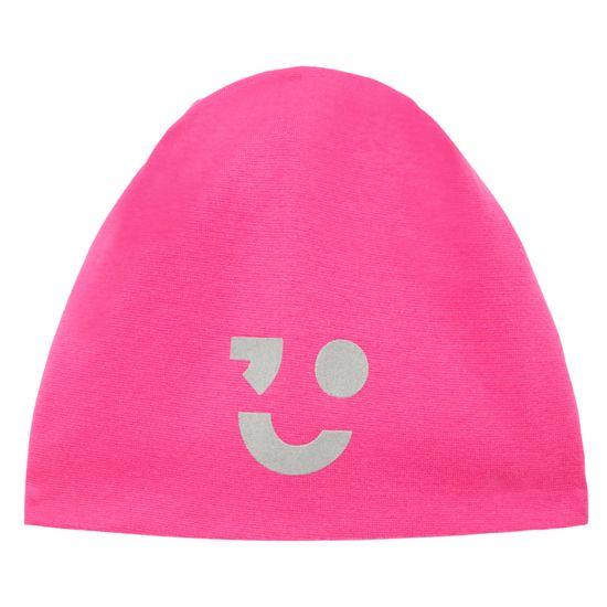 Шапка Name it Smile rose, арт. 203.13179600.FPUR, цвет Розовый