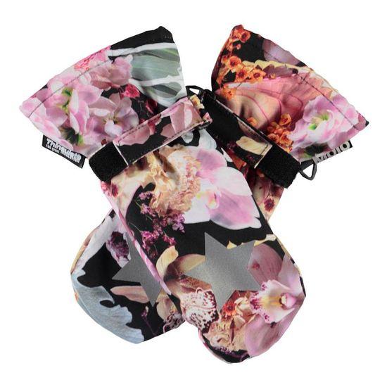 Термоварежки Molo Mitzy Bouquet, арт. 7W20S105.6133, цвет Розовый
