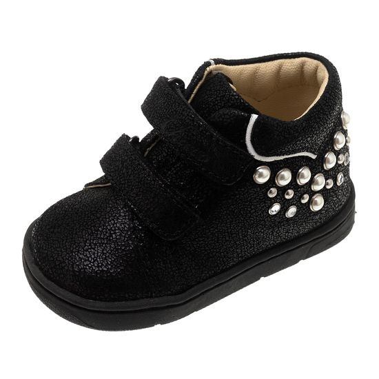 Ботинки Chicco Grally, арт. 010.62528.870, цвет Черный