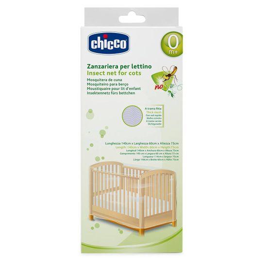 Москитная сетка для кроватки Chicco, арт. 65984