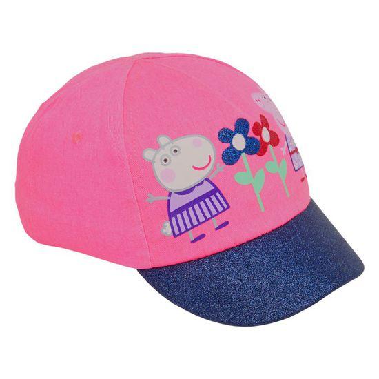 Кепка Name it Peppa & Suzy, арт. 201.13174839.SPLU, цвет Розовый