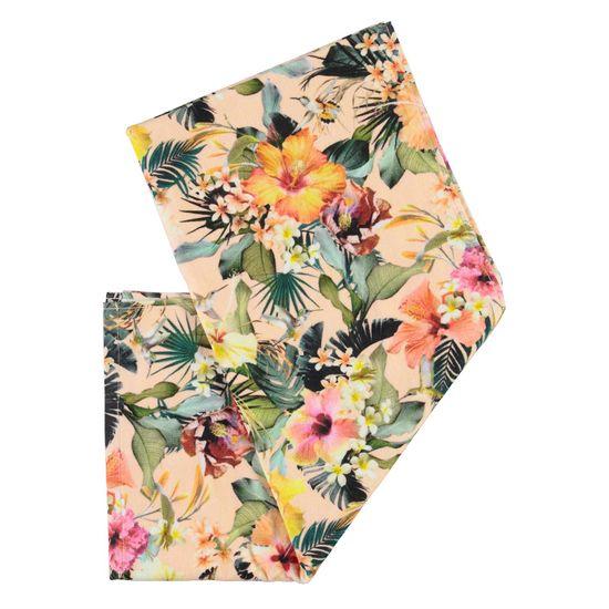 Полотенце Molo Big Hawaiian Flowers, арт. 7S21Y101.6269, цвет Оранжевый