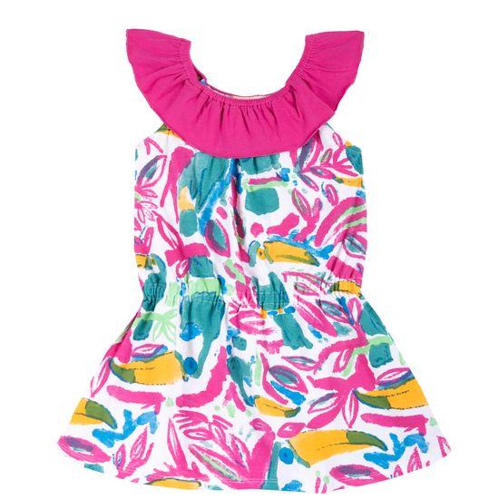 Платье Chicco Aloha, арт. 090.03711.018, цвет Малиновый