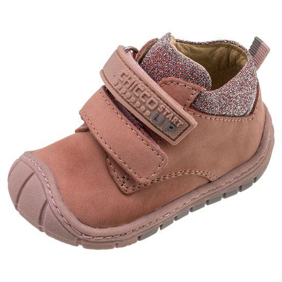 Ботинки Chicco DRIM pink, арт. 010.60438.100, цвет Розовый