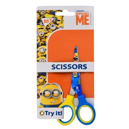 """Ножницы YES """"Minion"""", 13 см, арт. 480380"""