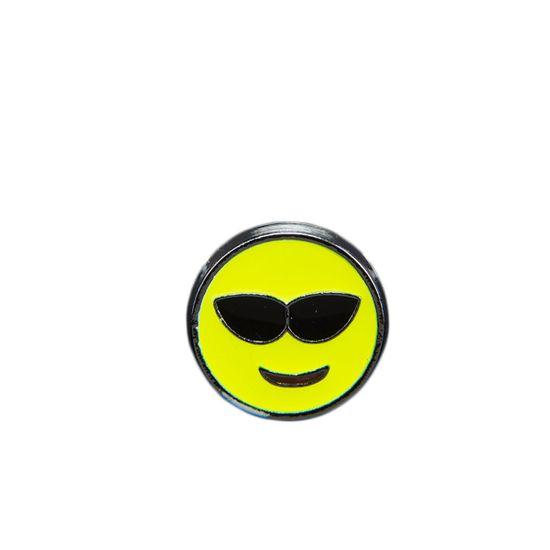 """Эмодзи Tinto """"Emoji sunglasses"""", арт. AC2227.1, цвет Желтый"""