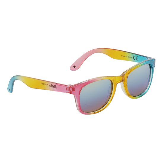 Очки солнцезащитные Molo Star Rainbow Magic, арт. 7S20T510.2748, цвет Разноцветный