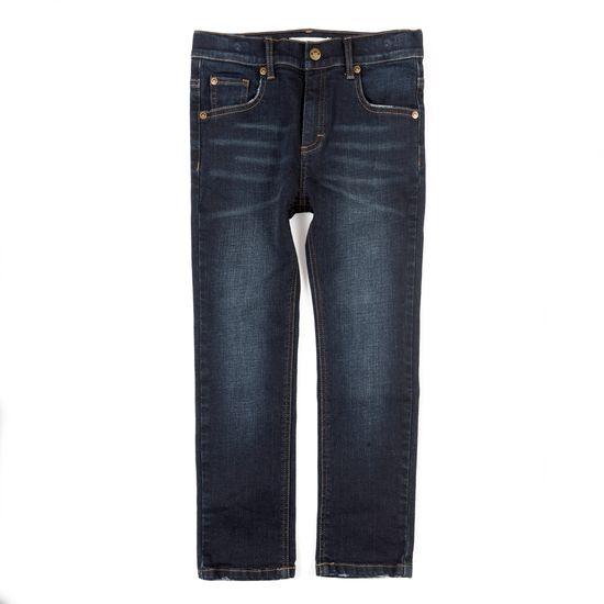 Джинсы Appaman Slim leg, арт. 183.S3SLD2-DW, цвет Синий