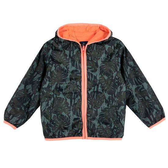 Куртка Chicco Green leaves, арт. 090.87591.055, цвет Зеленый