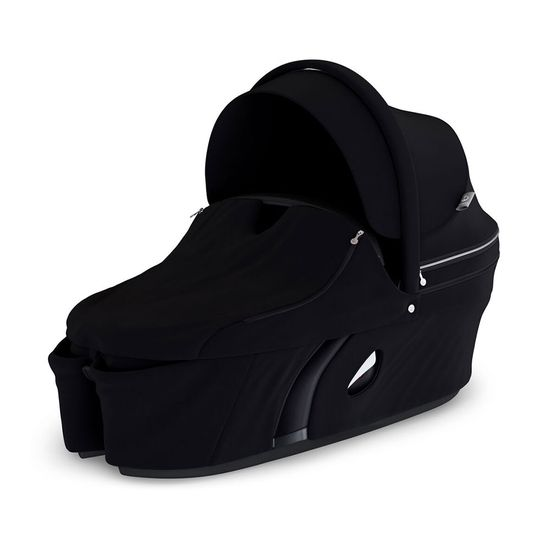 Люлька для коляски Stokke Xplory , арт. 5023, цвет Black