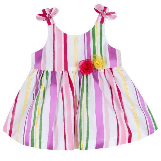 Платье Chicco Rainbow, арт. 090.03899.033, цвет Сиреневый