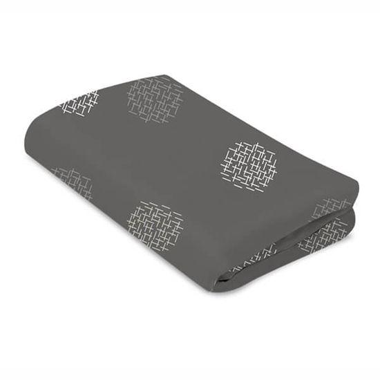 Простынь 4moms для колыбели mamaRoo sleep bassinet, арт. 817980017, цвет Серый