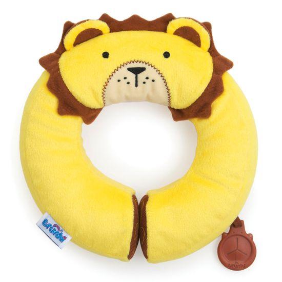 """Подушка для путешествий Trunki """"Lion"""", арт. 0145-GB01"""