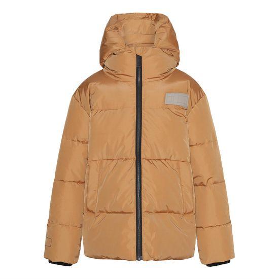 Куртка Molo Halo Deer, арт. 5W21M310.8332, цвет Горчичный