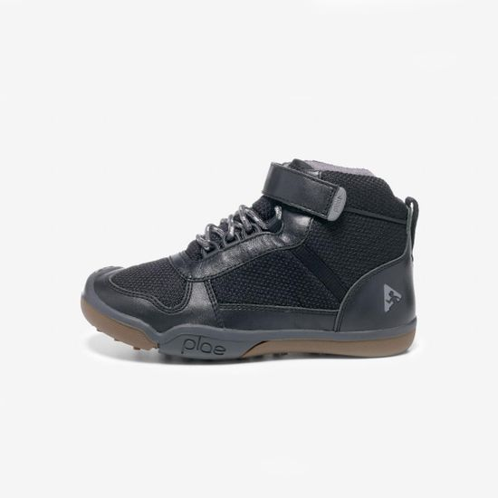 Ботинки Plae Kaiden (Black), арт. 183.114060-001, цвет Черный