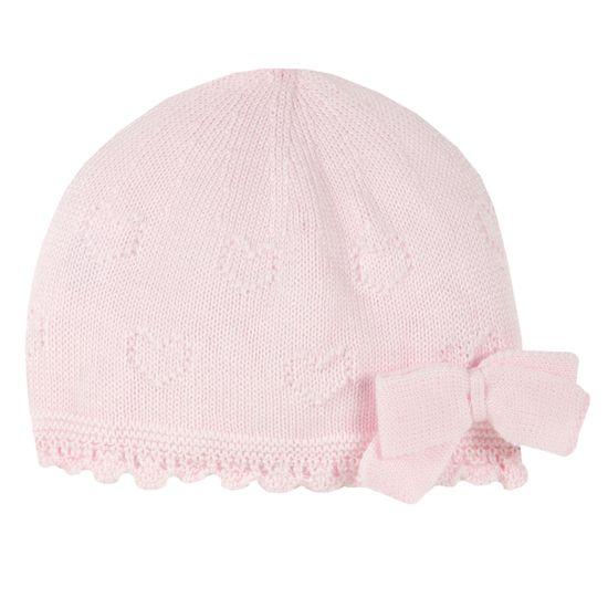Шапка Chicco Pink clouds , арт. 090.04798.011, цвет Розовый