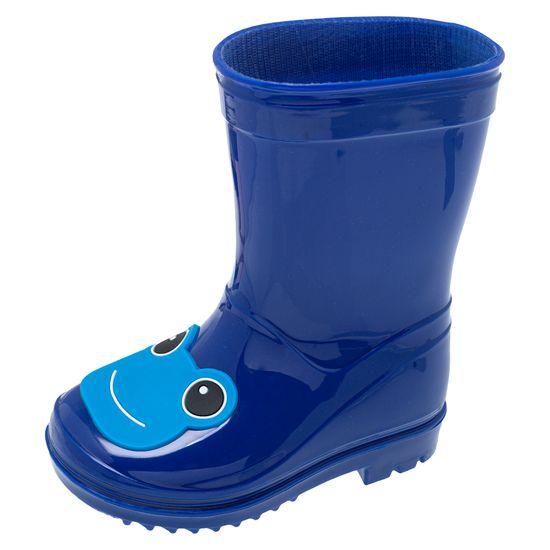 Сапоги Chicco Weis blue, арт. 010.64741.800, цвет Синий