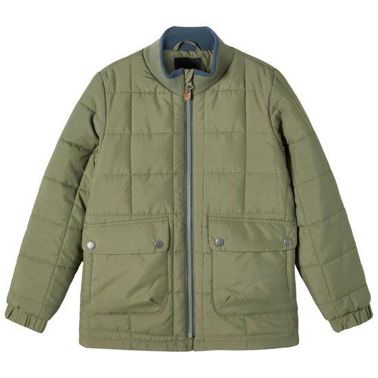 Куртка Name it Alessandro, арт. 211.13186526.DLIC, цвет Оливковый
