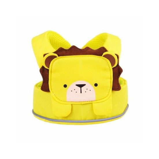 "Вожжи Trunki ""Yellow Leeroy"", арт. 0154-GB01, цвет Желтый"