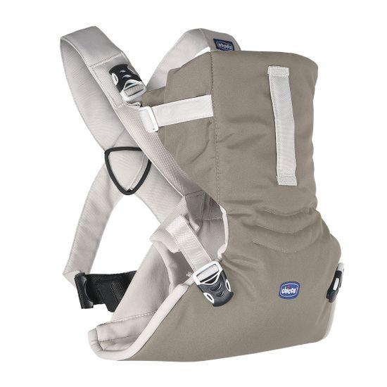 Нагрудная сумка Chicco EasyFit, арт. 79154, цвет Бежевый