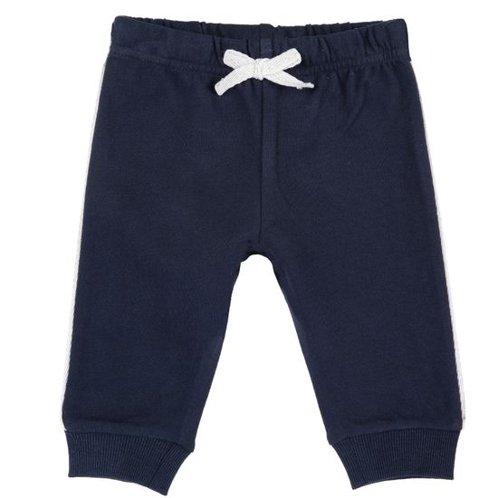 Спортивные брюки Chicco Isabel Blue, арт. 090.08537.088, цвет Синий