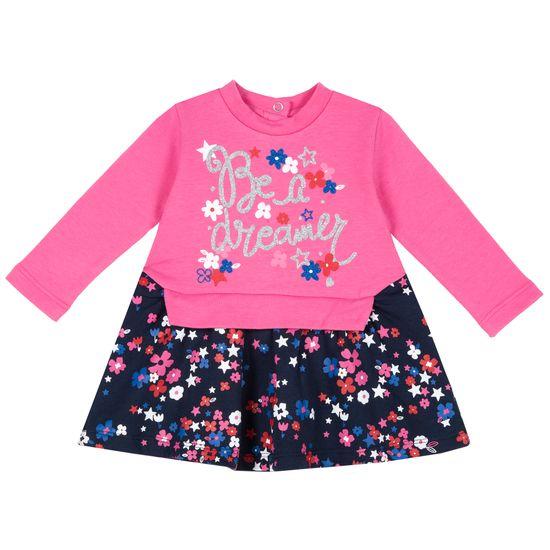 Платье Chicco Adela, арт. 090.03751.018, цвет Розовый