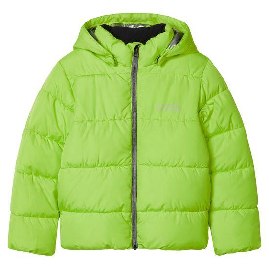 Куртка Name it Annar, арт. 203.13178613.ALIM, цвет Салатовый