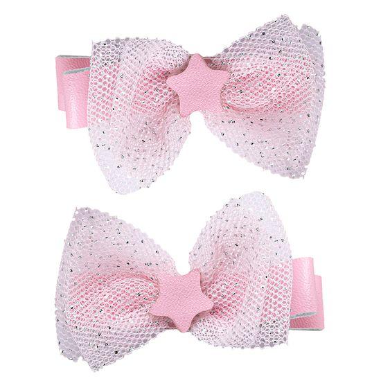 Заколка (2 шт) Chicco Little fairy, арт. 090.46353.011, цвет Розовый