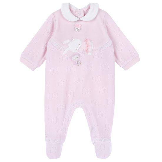 Комбинезон Chicco Little bunny, арт. 090.02152.011, цвет Розовый