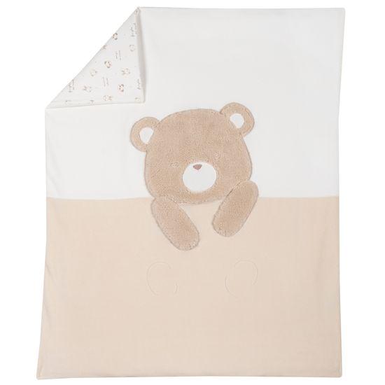 Одеяло Chicco Smart bear, арт. 090.05112.030, цвет Бежевый