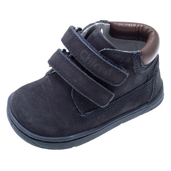 Ботинки Chicco Gilberto Blue, арт. 010.64638.800, цвет Синий