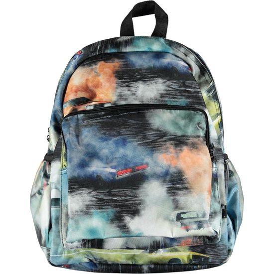 Рюкзак Molo Big Backpack Burnout, арт. 7W18V203.4743, цвет Разноцветный
