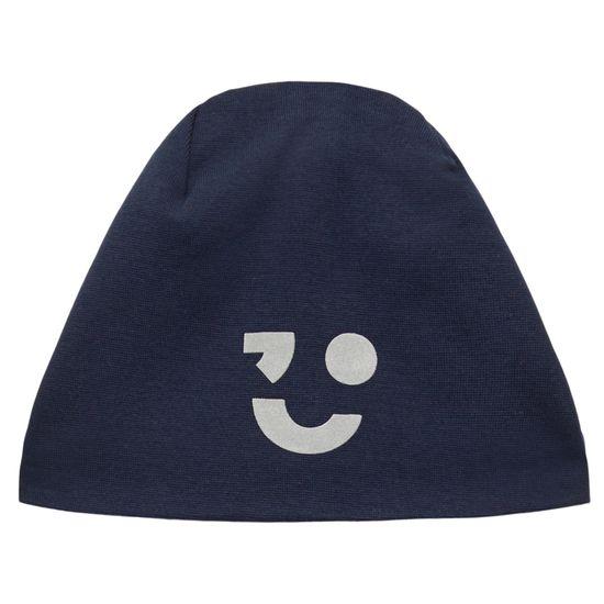 Шапка Name it Smile baby blue, арт. 203.13179602.DSAP, цвет Синий