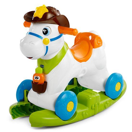 Игрушка для катания Chicco Baby Rodeo, арт. 07907.00