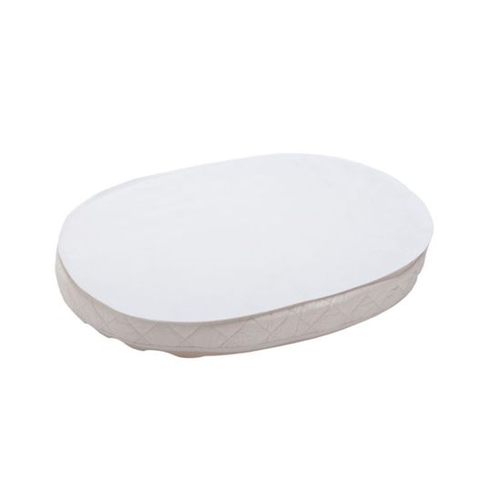 Простынь непротекаемая для кроватки Stokke Sleepi, арт. 159500, цвет Белый