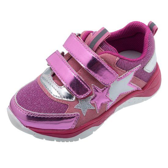 Кроссовки Chicco Chissy Pink, арт. 010.64515.150, цвет Розовый