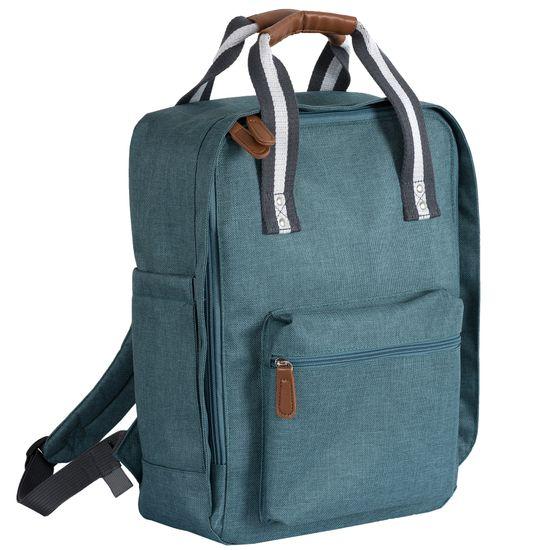 Сумка-рюкзак для мам Chicco Aqua Blue, арт. 090.46274.055, цвет Оливковый