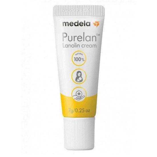 Крем для сосков Medela Purelan 2.0, 7 г, арт. 101041323