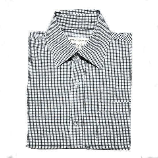 Рубашка Appaman Standard, арт. 183.S8STA-MCK, цвет Серый