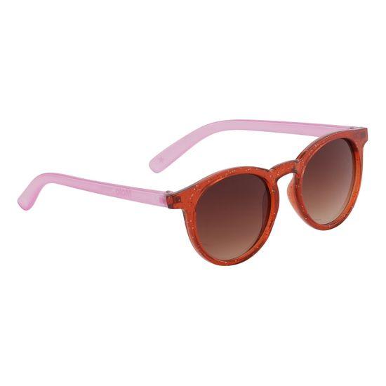 Очки солнцезащитные Molo Sun Shine Red Sand, арт. 7S20T501.8101, цвет Розовый