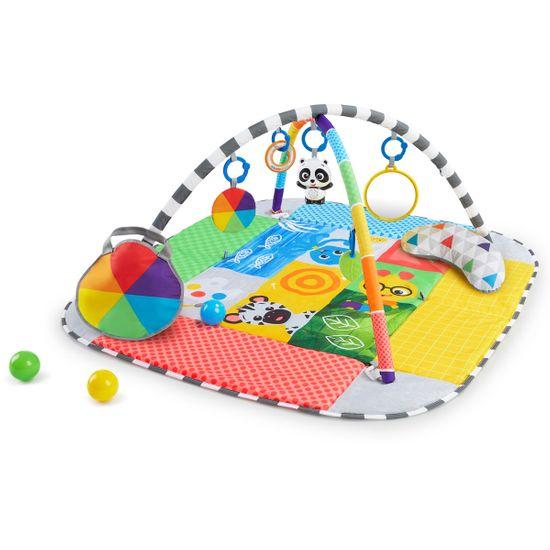"""Развивающий коврик Baby Einstein """"Color Playspace"""", арт. 12573"""