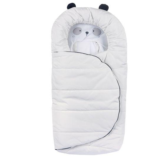 Термоконверт Chicco Cute panda, арт. 090.27072.030, цвет Белый